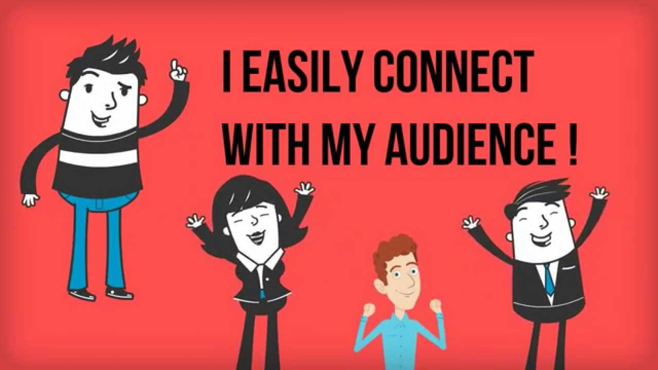 Blogs allow you to be able to connect with your audience