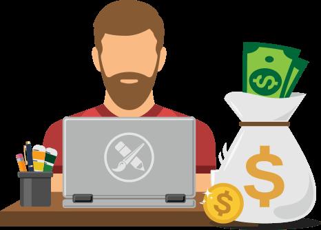 Start a profitable blog - My Blogging Empire training