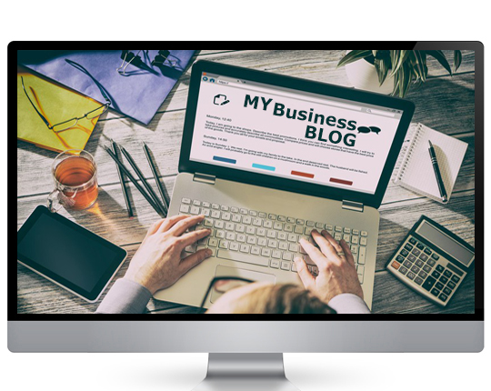 Learn how to start a business blog from scratch my Blogging Empire.com
