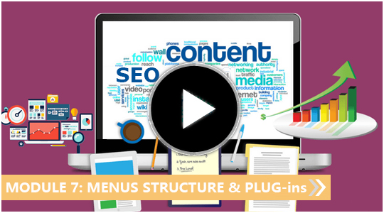 SEO content and My blogging empire strategy