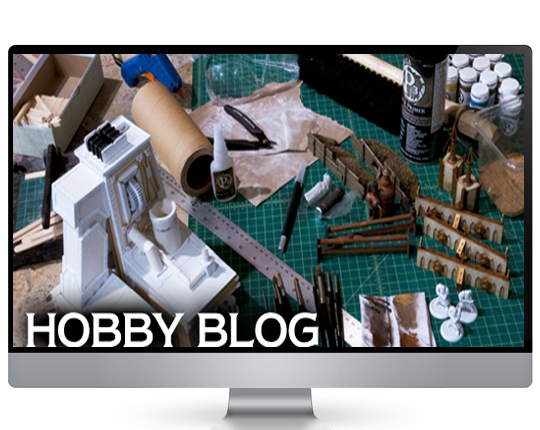 You could start a hobbie blog - Learn how to start your own blog
