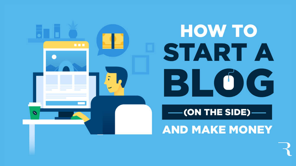 Learn how to start a blogging empire